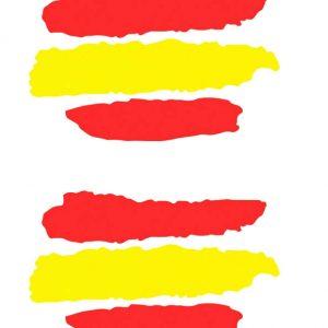 bandera españa express