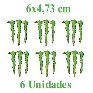 Monster Vinilos Express